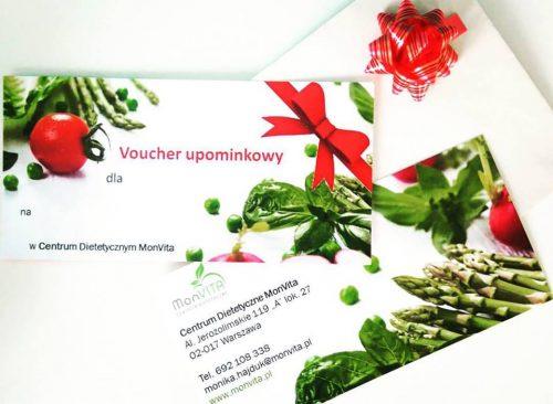 MonVita Gift Voucher