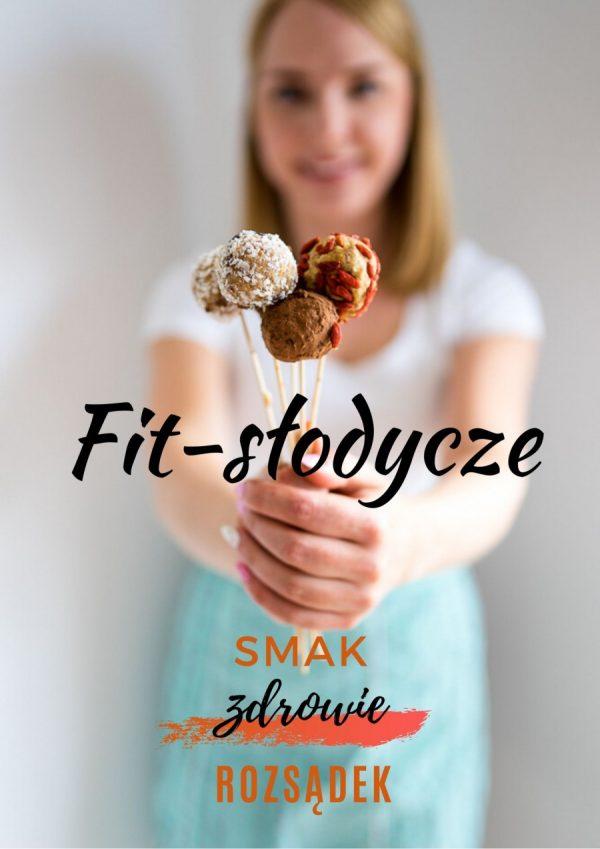 "E-book ""Fit-słodycze"""