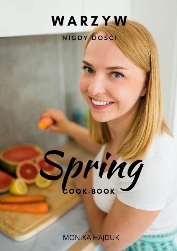 SPRING cook-book
